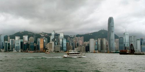 hong-kong-day-panorama